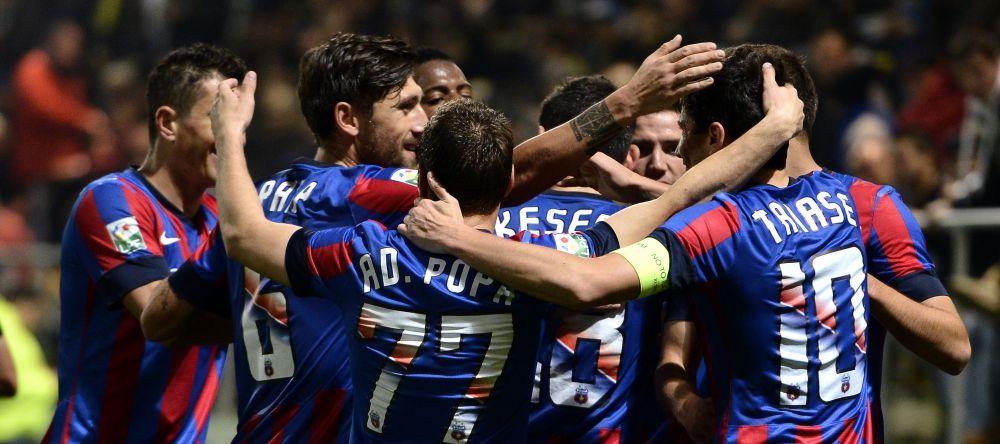 """""""Nimeni n-a crezut!"""" Negocieri incredibile pentru Steaua pe ultima suta de metri! Cum l-a transferat de doua ori mai ieftin"""