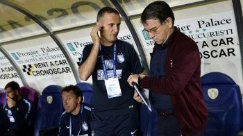 Steaua face calcule ca de Black Friday: un atacant de nationala costa cu 200 de mii mai mult decat Tamuz! Variantele Stelei:
