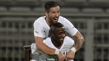 OFERTE din Ligue 1 pentru Fatai! Doua echipe il vor, Astra negociaza la iarna. Unde poate ajunge