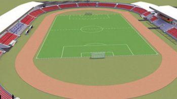 CRIZA URIASA! Voiau sa-si faca stadion nou, acum au renuntat la Liga I, au dat afara jucatorii si se retrag din campionat