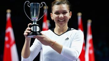 Simona Halep = 2x restul jucatoarelor romance, in clasamentul INCASARILOR! Simona, depasita in topul mondial doar de 3 sportive