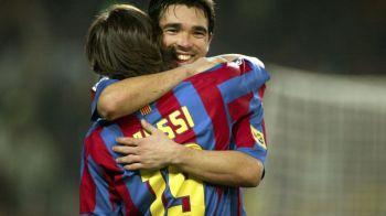 """""""Messi va pleca pana la urma de la Barcelona!"""" Anuntul facut de un fost star al Barcelonei le da frisoane suporterilor catalani"""