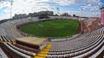 Primul stadion bucurestean modernizat pentru EURO 2020! Giulestiul se transforma incepand de anul viitor! Anuntul facut