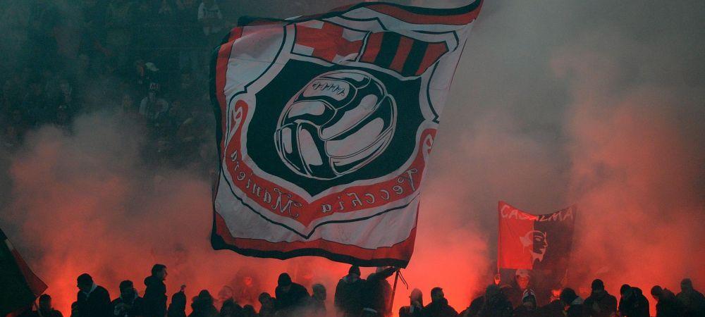 Suma URIASA pe care o incaseaza unul dintre cele mai mari cluburi din lume! AC Milan a dat lovitura: ia o suma cu 8 zerouri!