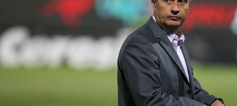 """Rednic i-a zis """"pas"""" lui Vama: """"Am refuzat oferte si din Arabia, ma intorc doar la Dinamo"""". Antrenorul se va opera in Belgia"""