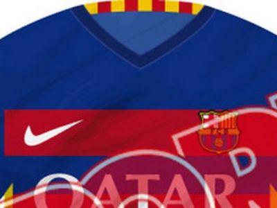 Schimbare majora! Pentru prima data in 115 ani, Barca va purta un alt fel de echipament! FOTO: Tricourile pentru sezonul viitor!