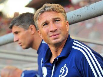 "Dan Petrescu ramane la Al Arabi: ""Nu am fost dat afara"" Cine se pregateste sa-i ia locul daca nu redreseaza echipa"