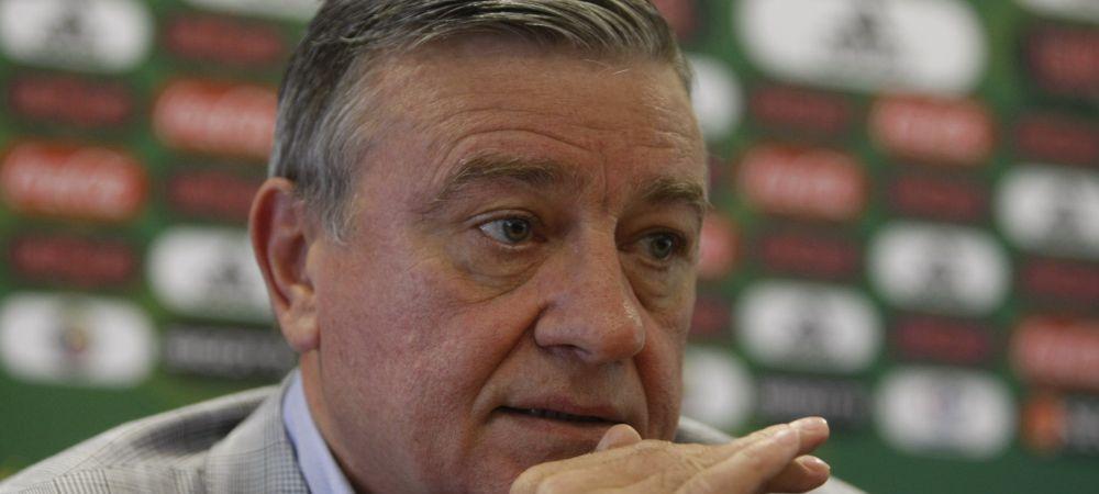 """Mircea Sandu intra in afaceri: """"Am tot umblat sa imi inchei actele!"""" Cum ii poate ajuta pe conducatorii din Liga I:"""
