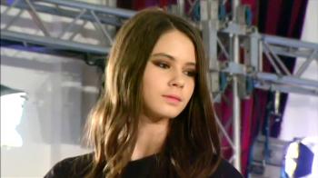 """""""Are o aroganta BENEFICA!"""" Transformarea incredibila a fiicei Anamariei Prodan! Azi e un model si a cucerit podiumul"""