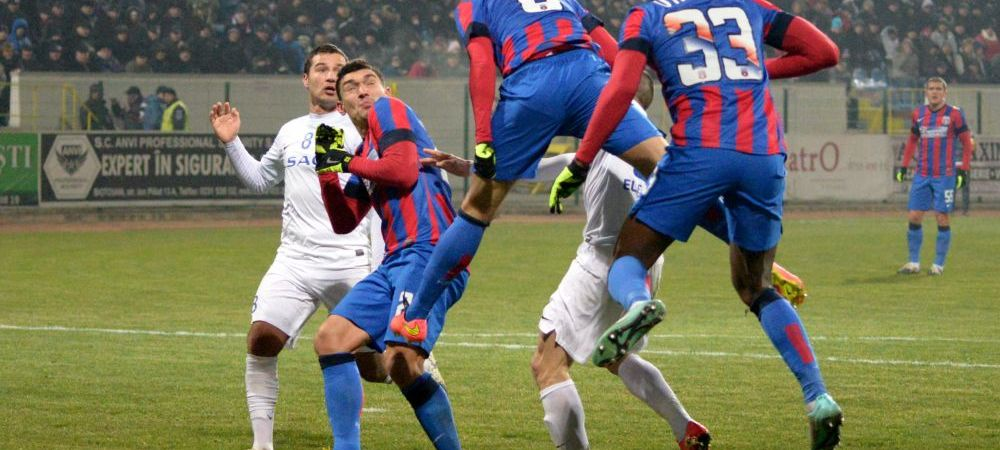 "Stelistii vor doua calificari intr-o saptamana: ""Batem Craiova si Dinamo Kiev"". Duckadam vrea ca Steaua sa nu mai joace Cupa Ligii"