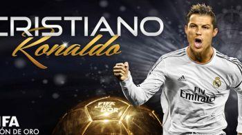 """Sincer sa fiu, m-am plictisit de Ronaldo"". Un campion mondial vorbeste despre nominalizarile la Balonul de Aur! Ce spune Muller"