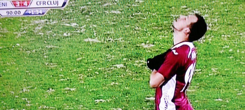 """""""O victorie care dovedeste CARACTERUL extraordinar!"""" Mesajul incredibil al CFR-ului pe site-ul oficial dupa scandalul cu Mioveni"""