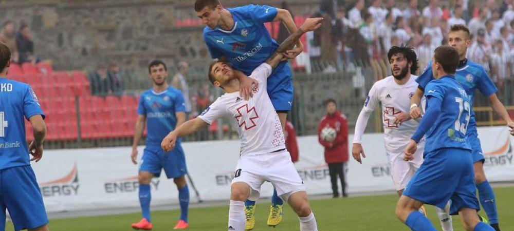 """El e cel mai la moda stranier al momentului! Lucescu face anuntul: """"Il vrea Dinamo Kiev, e interes si din Italia!"""""""