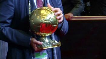 Cine sunt oamenii din Romania care il pot da pentru a treia oara in cariera Balonul de Aur lui Cristiano Ronaldo