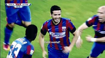 Razbunarea anuntata de Steaua inainte de meciul cu Craiova din Cupa! De ce Cartu NU se teme de Sanmartean