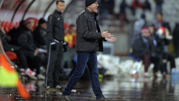 Inca un antrenor PLEACA din Liga I? Grigoras a vorbit despre demisie dupa eliminarea din Cupa Romaniei