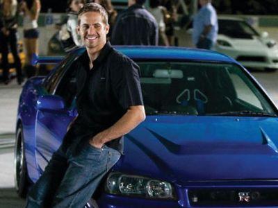 Producatorii Fast and Furious scot la vanzare masina lui Paul Walker, dupa moartea acestuia! Cu cat se asteapta sa o vanda