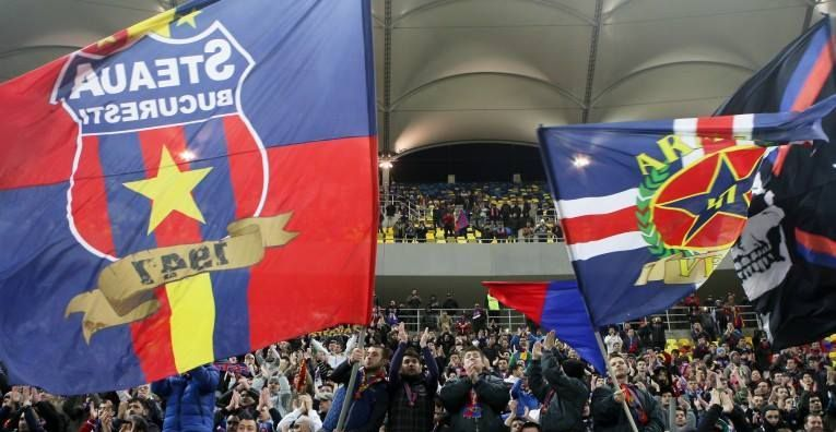 """Reactia oficiala a Stelei dupa decizia prin care Gigi Becali a pierdut marca """"Steaua""""! Anuntul facut in urma cu cateva minute"""