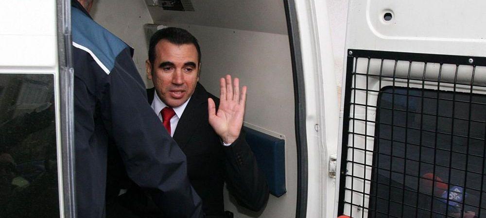 DEZASTRU pentru Cornel Penescu, fostul finantator al lui FC Arges! Inca 5 ani de inchisoare cu executare! Urmeaza o noua sentinta