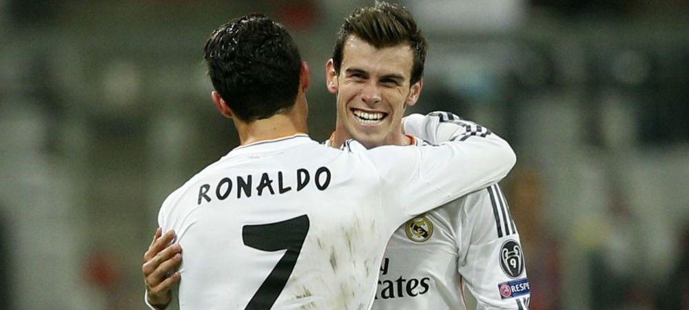 CADOU urias platit de Real Madrid pentru jucatorii sai! Pe ce a platit clubul sute de mii de euro: