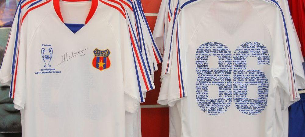 Anuntul facut de OSIM despre marca Steaua, schimbarea numelui clubului si PALMARESUL actual