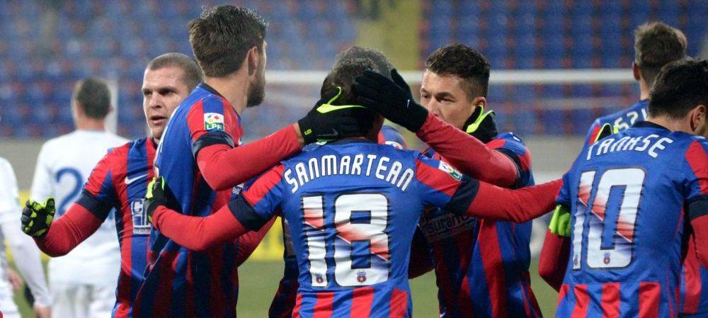 Cine e, de fapt, CSA? Marca 'Steaua' merge la MApN, care mai are sase echipe in patrimoniu! Plan pentru o noua echipa, la fotbal: