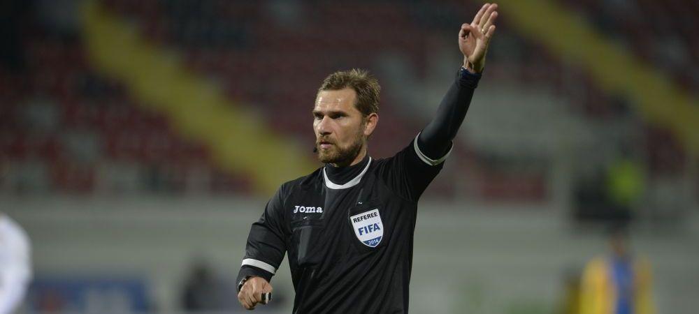 Tudor si fenomenele PARANORMALE pe care doar el le vede in teren! Meciurile in care a GRESIT grav si a ajutat Steaua!