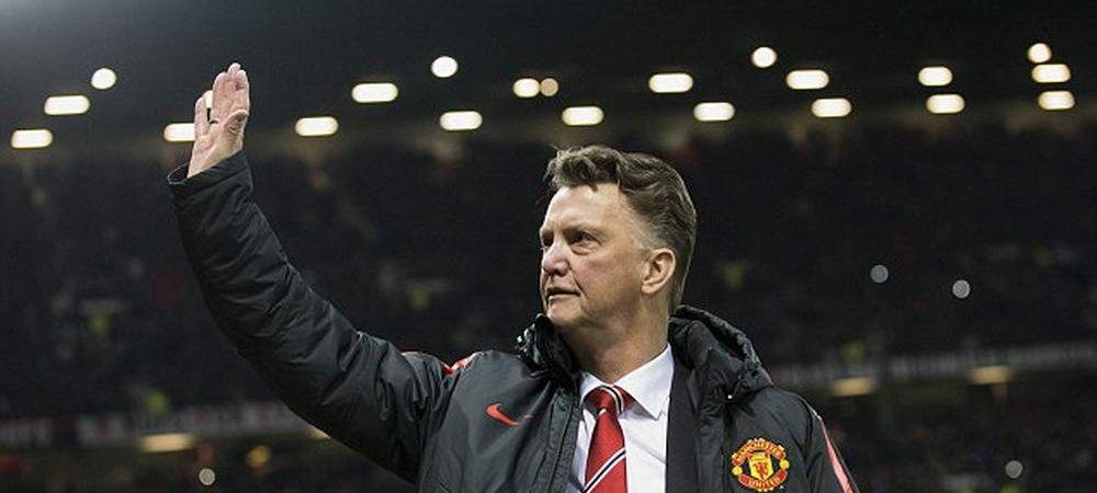 REVOLUTIA GAALACTICA a lui Manchester United continua! Inca 200 de milioane pentru transferuri in 2015! Ce jucatori vrea Van Gaal