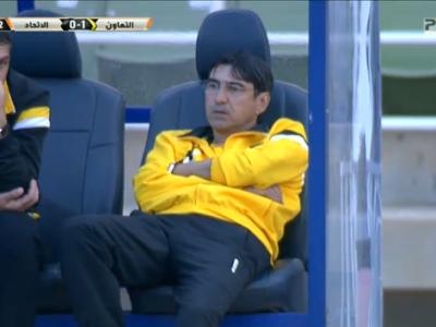 Piturca nu bate pe nimeni la arabi: inca o infrangere in campionat, Al Ittihad a fost condusa cu 4-0!