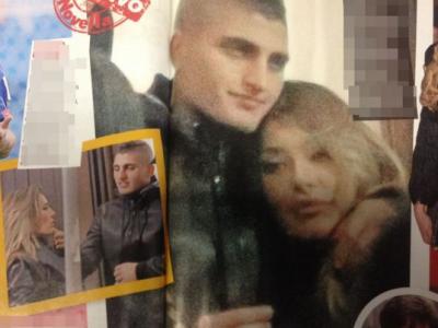 Alessia Tedeschi, noua cucerire a lui Marco Verratti, comoara lui PSG! FOTO