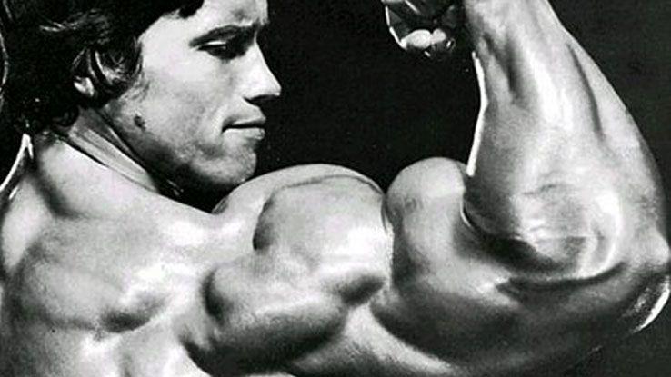 """Cum arata cel mai musculos GANGSTER din anii '70! """"I se spunea Poneiul de Piatra, este o legenda a cartierului"""" - FOTO"""
