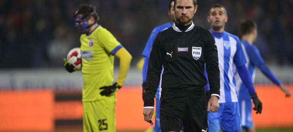 Craiova i-a trimis o scrisoare deschisa lui Alexandru Tudor, dupa penalty-ul din meciul cu Steaua! Ce au cautat oltenii pe Google