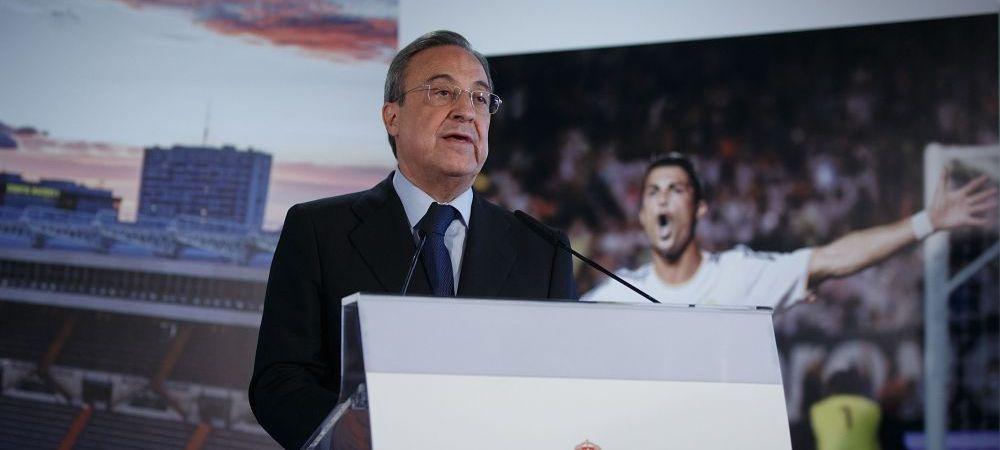 OFICIAL | Real Madrid a mai pus mana pe un pusti MINUNE! Galacticii au transferat un jucator din nationala de tineret a Spaniei