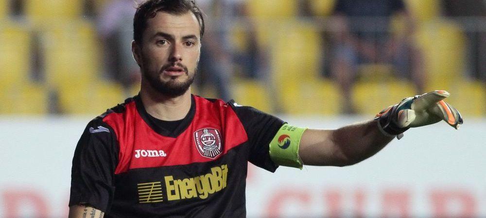 """Jucatorii CFR-ului nu mai cred in minuni! Felgueiras, despre salvarea elvetiana: """"Plec acasa, e posibil sa nu ma mai intorc aici!"""""""