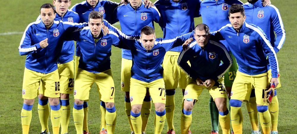 Prima masura luata de Steaua, dupa ce Becali a pierdut marca! Ce se va intampla la meciul cu CSMS Iasi