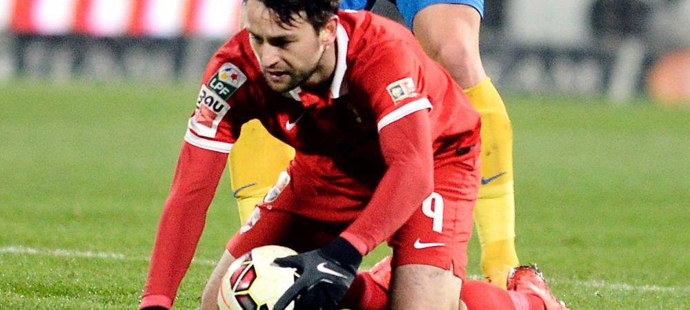 Nici macar Giani nu mai crede! Dinamo a luat 6 goluri pentru a doua oara in istorie, fostul capitan anunta DEZASTRUL