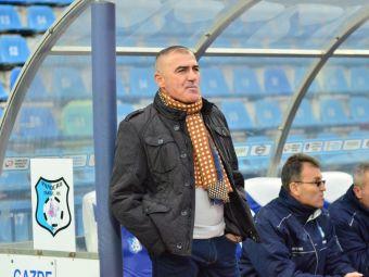 """Liga I, campioana la schimbari de antrenori! Grigoras a plecat de la Pandurii dupa 2-0 cu Rapid: """"Rezultatele nu m-au ajutat"""""""