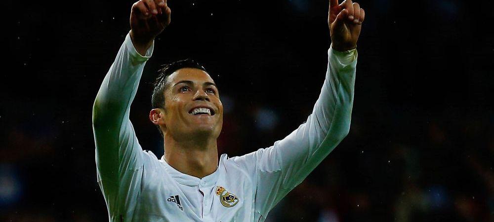 R is for Ronaldo. CR7 a marcat golul 200 in Primera si are cele mai multe hat trickuri! Reusita, umbrita insa de o simulare urata