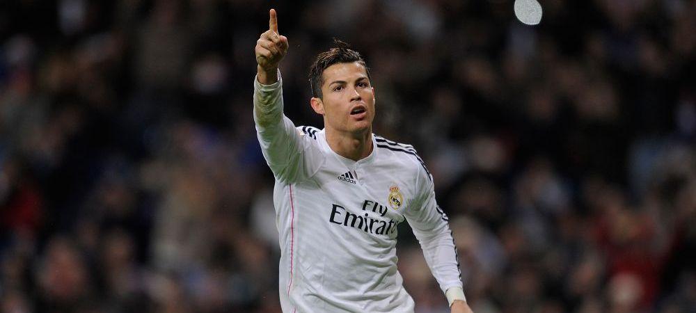 INFOGRAFIC | Ronaldo, la cota 200 in Primera. Starul Realului a adus 139 de victorii si are o medie remarcabila! Victima preferata