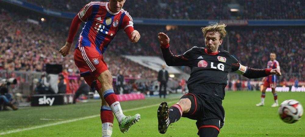 """Un fost international german, capitan al unei echipe de Liga Campionilor, SE RETRAGE la doar 32 de ani: """"O fac in glorie"""""""