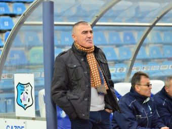 OFICIAL! Grigoras a plecat din oras! Clubul Pandurii a anuntat oficial despartirea de antrenor!