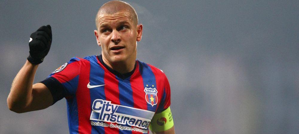 LOVITURA uriasa pentru Steaua o poate primi de la UEFA! Noua stema si noul palmares o pot retrograda in lumea a treia!
