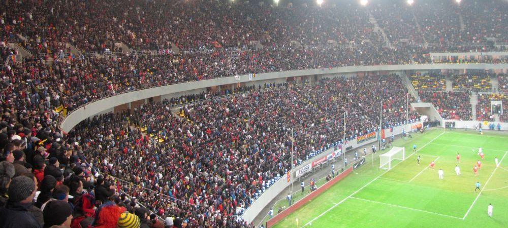 Cat COSTA un bilet la meciul care poate califica Steaua in primavara europeana! Preturile cu Dinamo Kiev: