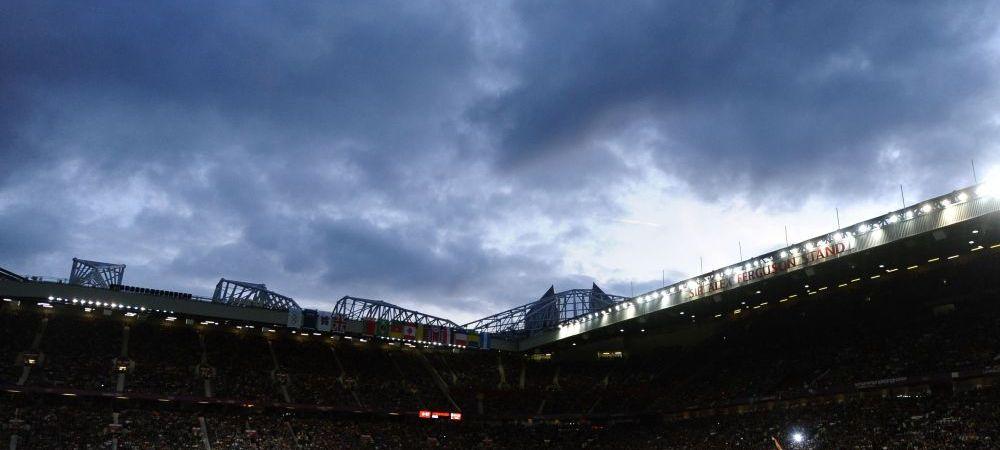 Unul dintre fiii lui Glazer isi vinde toate actiunile de la Manchester United. Suma uriasa pe care vrea s-o incaseze