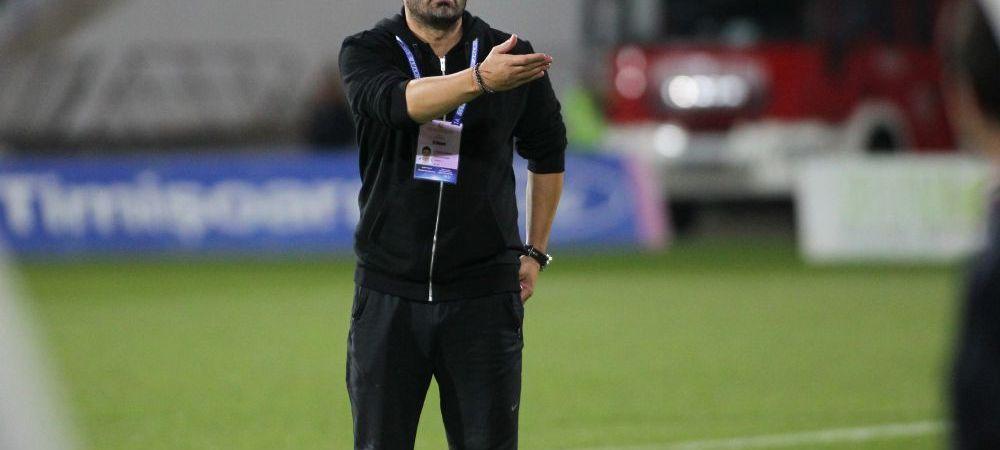 Lovitura puternica pentru CS Mioveni! Echipa vrea sa se retraga din campionat dupa DRAMA din meciul cu CFR Cluj