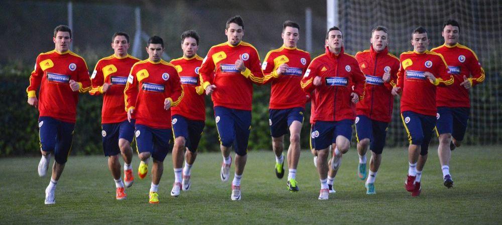 Rapid vrea un jucator de NATIONALA! Transferul incredibil pentru ultimul loc din Romania! Ar fi mutarea anului in Giulesti: