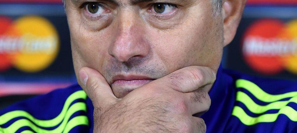 """Mourinho SOCHEAZA din nou: """"Mai bine inchidem Academia de juniori"""" Motivul pentru care a declarat asta"""