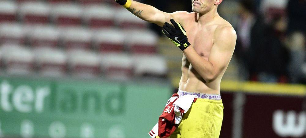 """Keseru ii cheama pe fani la stadion: """"O spun din nou! Castigam cu Dinamo Kiev iar Aalborg nu bate Rio Ave"""" Planul de ATAC"""