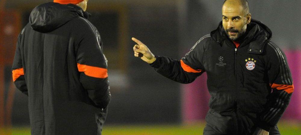 Decizie bizara a lui Guardiola! Inventatorul Tiki Taka schimba sportul! Pep, consilierul selectionerului Japoniei la rugby