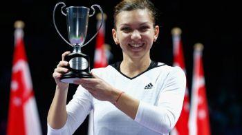 Simona, toata planeta te priveste! Contract record in sportul feminin pentru drepturile de televizare: 420.000.000 €!